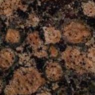 Baltic Brown Granite - Tier 2
