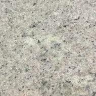 Bengal White Granite - Tier 2