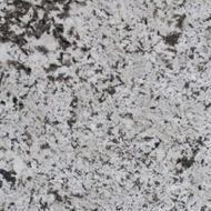 Alaska White Granite - Tier 3