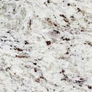 Giallo Orn White Granite - Tier 2