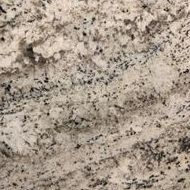 Yukon White Granite - Tier 3