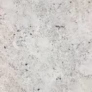 Colonial White Granite - Tier 2