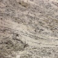 Salinas White Granite - Tier 3