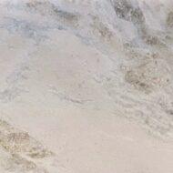 Alpine White Marble - Tier 3