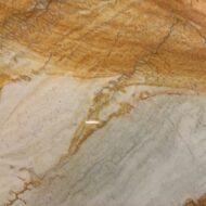 Gold Macaubus Quartzite - Tier 4