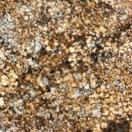 Golden Persa Granite - Tier 3